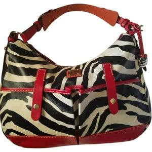 Dooney & Bourke Hobo Bag $125